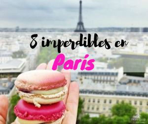 imperdibles en Paris