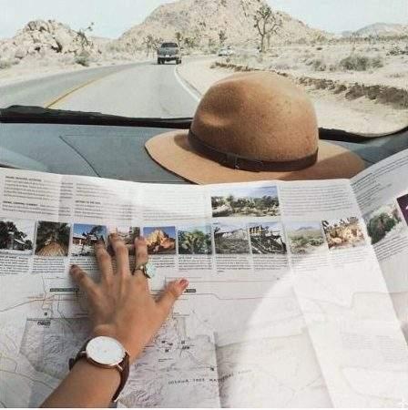 10 Razones por las que viajar, te cambia la vida.